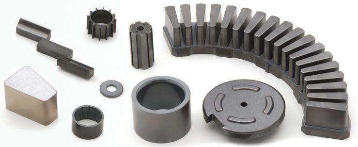Sintered-soft-magnetics-SMC-composite-components