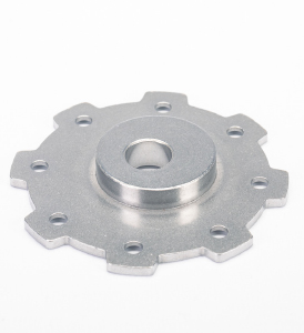 stainless steel sintered components