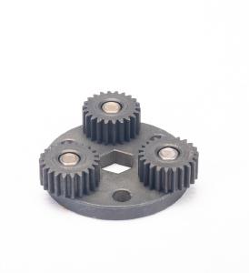ferrous sintered components