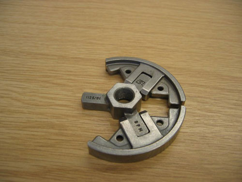 Clutch-mechanism